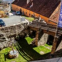 Archeonorico_Vorhof